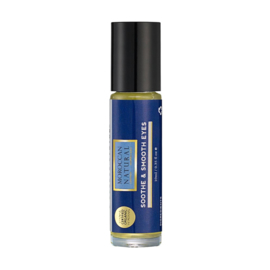 Moroccan natural Soothe & Smooth Eyes 10ml Rollerball