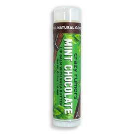 Mint Chocolate Lip Balm