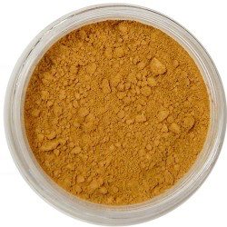 Loose Mineral Foundation: Hazelnut