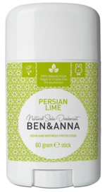 BEN&ANNA   Persian Lime stick