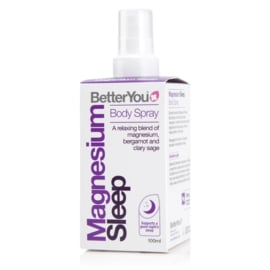 Betteryou Sleep Body Spray