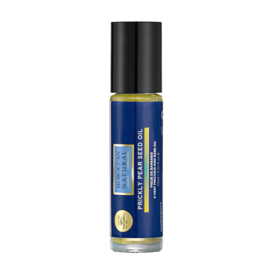 Moroccan Natural Prickly Pear Oil 10ml Rollerball