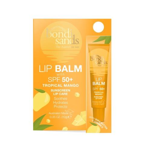 Sunscreen Lip Balm SPF 50+ Tropical Mango