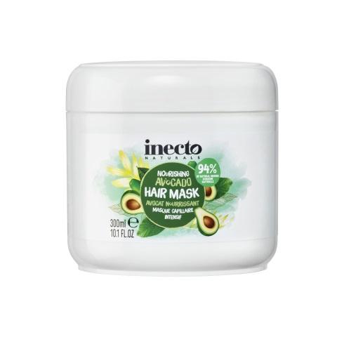 Inecto Avocado Hair Mask