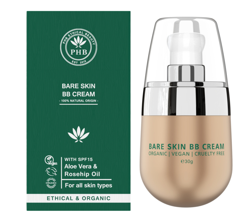 Botanical BB Cream: Fair