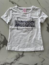 """T-shirt """"Bonjour Mon Amour"""""""
