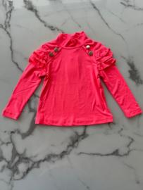 Longsleeve Roze