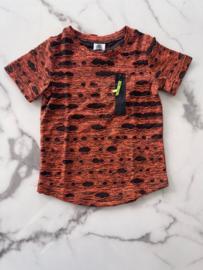 "T-Shirt ""Oranje"""