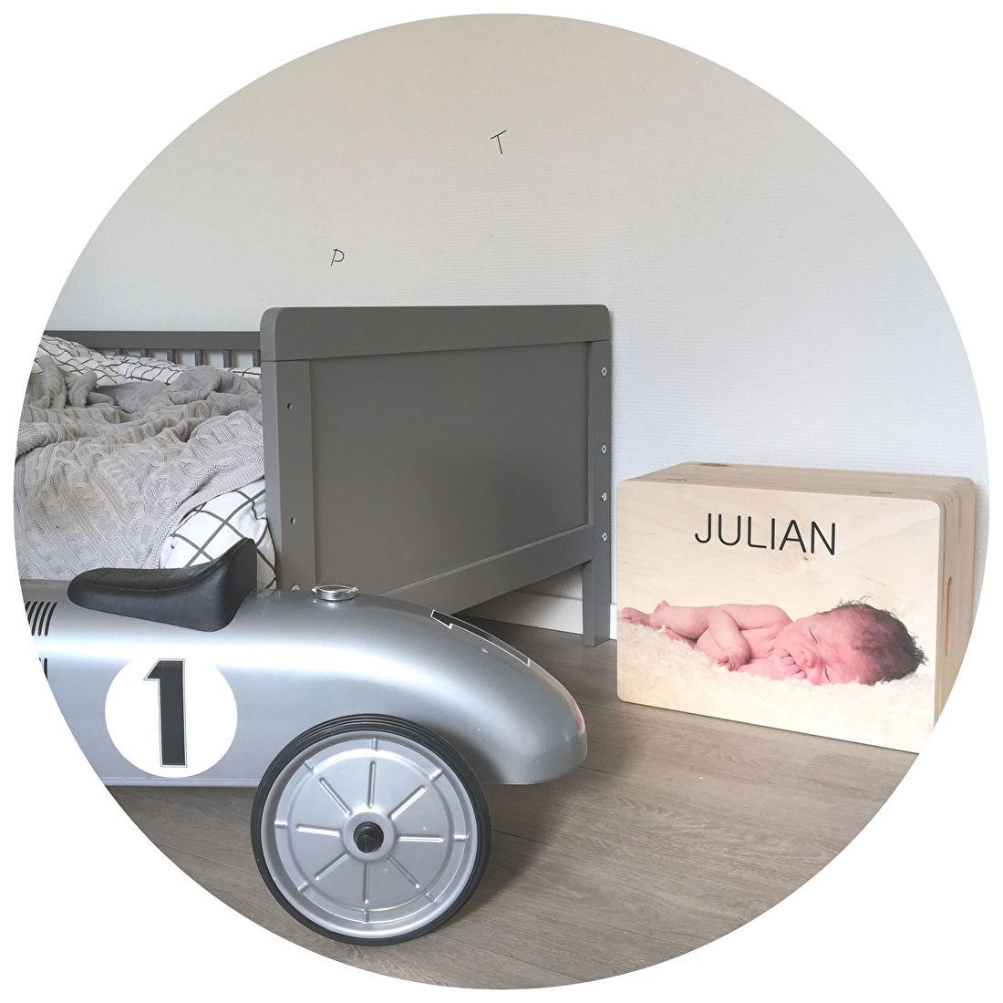memory box, newbornfoto