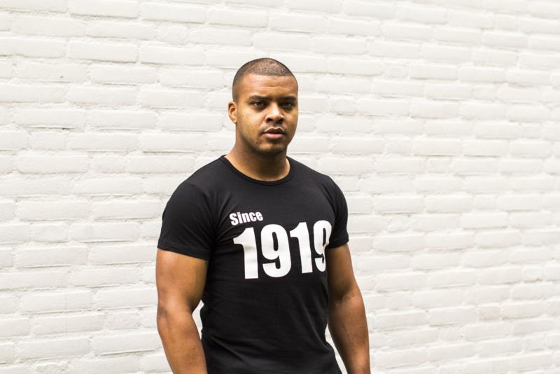 Shirt '1919'