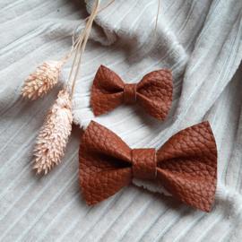 Klippie - TESS - brown