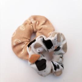 Scrunchie - Pebbles