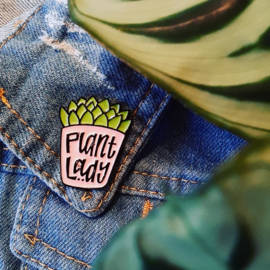 Pin -  Plant lady