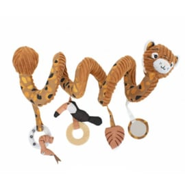 Activiteitenspiraal - Speculos de tijger