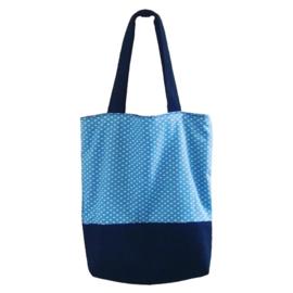 The Bag JEANS01 hartjes