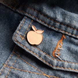 Pin - Apple