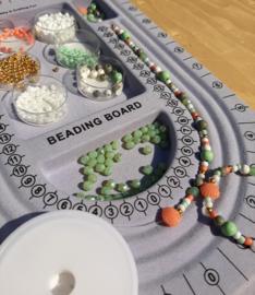 Maak je eigen - Beach ketting & armbandje - pakket