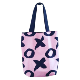 The Bag Pink04 OX