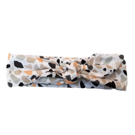 Haarband  - Pebbles