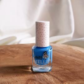 Miss Nella - Peel off Nagellak - Mermaid Blue