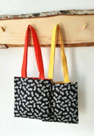 Little Girls Bag - Pineapple