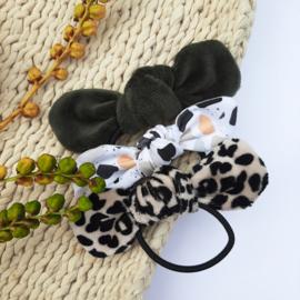Strik elastiekje  -  Pebbles