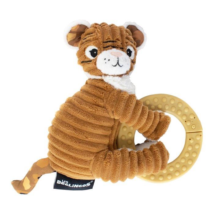 Kauwspeeltje Speculos de tijger