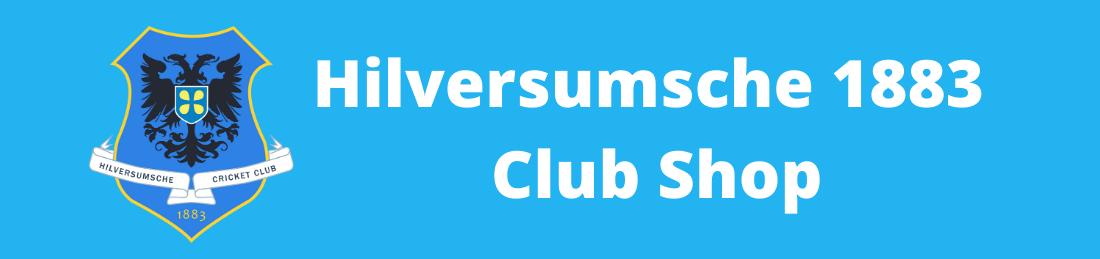 Hilversumsche Cricket Club Shop