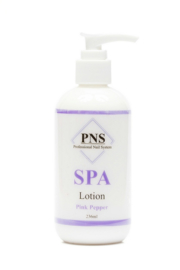 PNS Spa Lotion - Pink Pepper