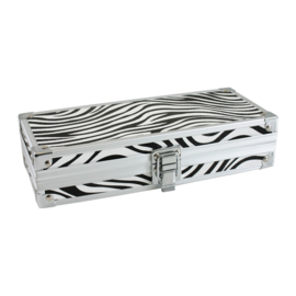 Implement box - Zebra