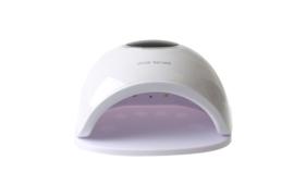 LED/UV Lamp 48w Wit