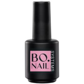BO. Soakable Gel Polish #014 Dusty Pink (15ml)