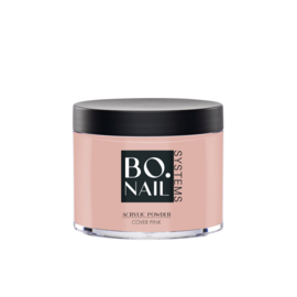 BO. Acryl Poeder Cover Pink (100gr)