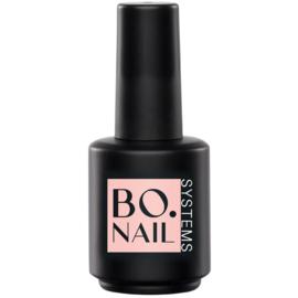 BO. Soakable Gel Polish #016 Pink Nude (15ml)