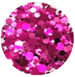 Chunk Glitter #5