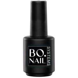 BO. Soakable Gel Polish #006 Black (15ml)