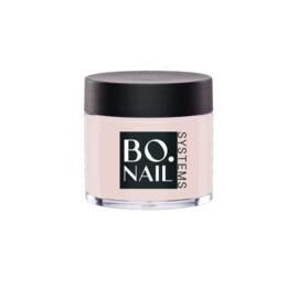 BO. Dip #025 Translucent Pink