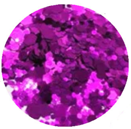 Chunk Glitter #6