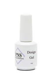 PNS Design Gel Clear