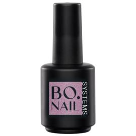 BO. Soakable Gel Polish #015 Barbie (15ml)
