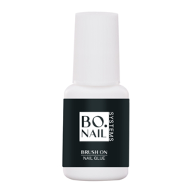 BO. Brush On Nail Glue