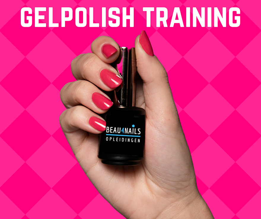 gelpolish training