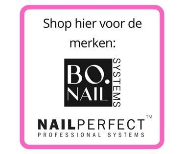 Merken BO. NAIL systems