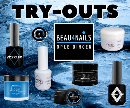try-out nagelproducten