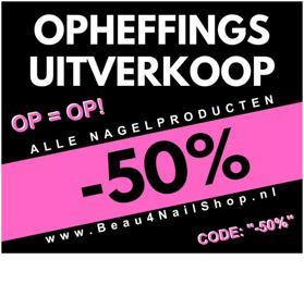 Beau4NailShop
