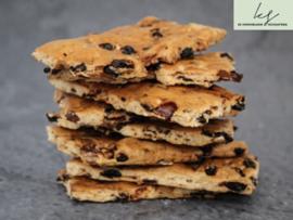 Lekkerknekker Muesli (crackers)