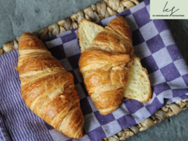 Croissant - 4 stuks