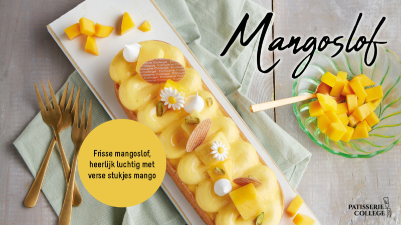 Mango Slof