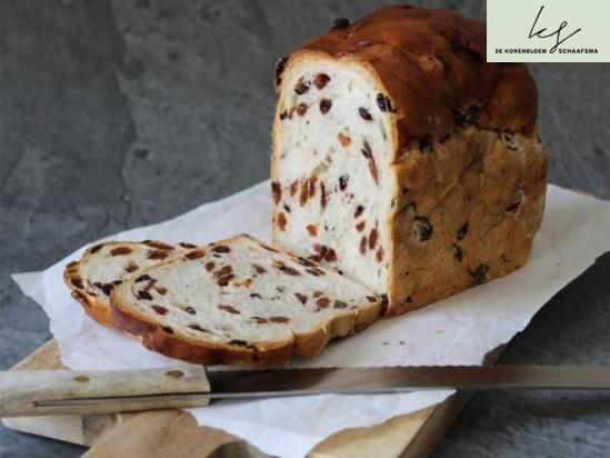 Krentebrood