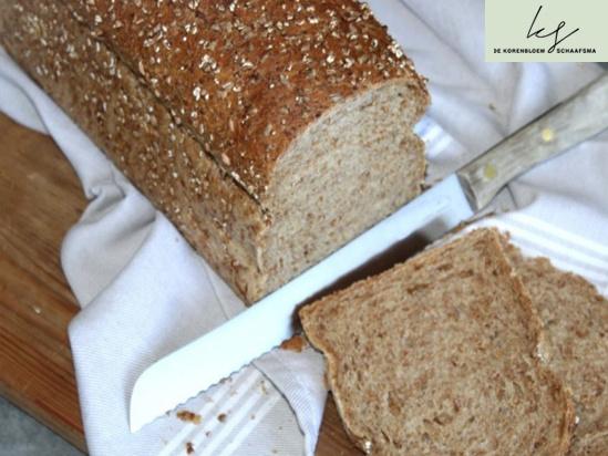 Landbrood (volkorenbrood)